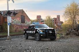 Fastest Ford Truck F 150 Becomes First Ever Police Pursuit Rated Truck U2013 Gas Monkey