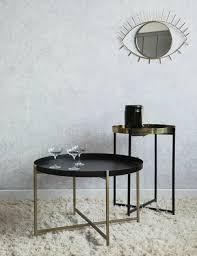martini side table stylish side tables u0026 coffee tables rose u0026 grey