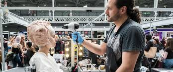 special effects makeup schools atlanta imats make up artists exhibitors and enthusiasts trade show