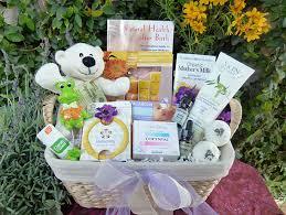 pering postpartum gift basket doula gift