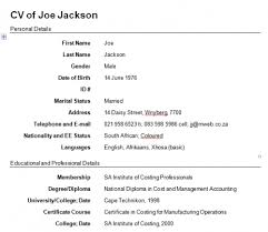 preparing cv resume resume preparing format 25 unique chronological resume template