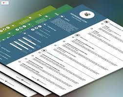 Creative Resume Templates Free Word Free Creative Cv Templates Word Cbshow Co