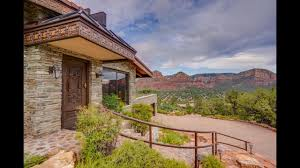 Sedona Luxury Homes by Luxury Nest U0026 Panoramic Views In Sedona Youtube