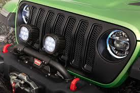 mopar jeep wrangler 2018 jeep wrangler rubicon mopar and jeep performance parts autobics