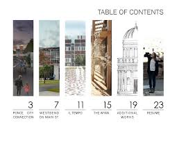 Sample Resume For Architecture Student by Portfolio Architecture Student Students And Architecture