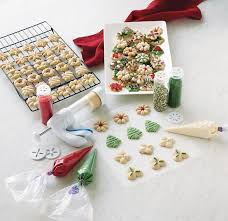 Cookie Decorating Tips 8 Spritz Cookies Tips For Christmas Cookie Success The Glue String