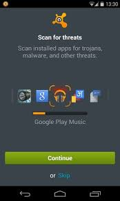 android malware scanner how to get rid of an ad type virus from my android