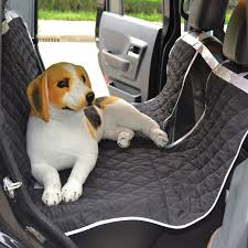 aliexpress com buy water resistant polyester pongee pet car seat