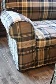 Custom Slipcovers By Shelley Custom Slipcovers By Shelley Giveaway And Plaid Chair
