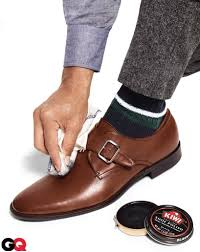 light brown monk strap shoes laces out the new rules of monkstraps photos gq