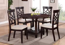 round table with lazy susan built in modern design dining table lazy susan contemporary formal dining