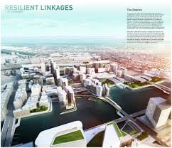 design competition boston winners of boston living with water competition announced archdaily