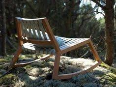 who says a rocking chair can u0027t look good rocking chair