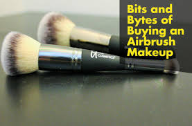 bits and bytes of buying an airbrush makeup makeupher
