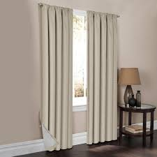 taupe aniston light blocking window curtains set of 2 christmas