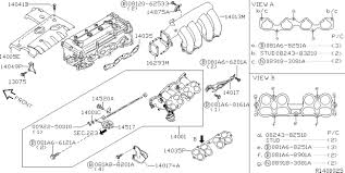 nissan pathfinder egr problems 2005 nissan altima sedan oem parts nissan usa estore