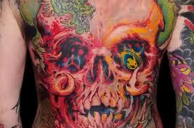 Most Creative Tattoo Ideas 25 Most Creative Tattoo Designs Ever