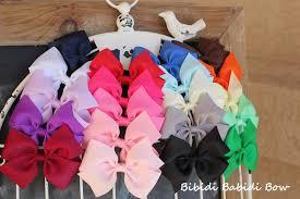 girl hair bows hair bows set of 10 toddler hair bows birthday gift