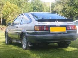 wanted toyota corolla toyota corolla 1983 1987 ae86 wanted wanted 1985 on car and