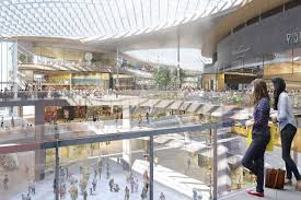 Westfield London Floor Plan Battle Of The Shopping Centres As Brent Cross Compete With