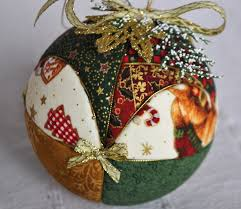 bolas de navidad holiday pinterest natale patchwork and