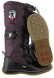 womens winter boots in canada pajar canada grip hi s duck boots waterproof winter ebay