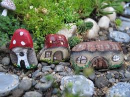 372 best painted rocks gnome homes and similar images on