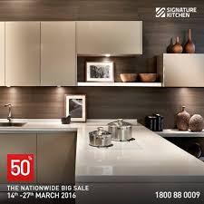 Signature Kitchen Design Signature Kitchen Setia Alam Branch Recommend My