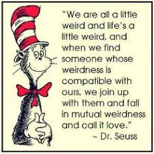 wedding quotes dr seuss this would be a great quote to in the classroom classroom