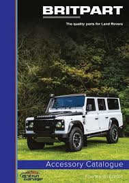 britpart accessory catalogue 14 2017 06 land rover range rover