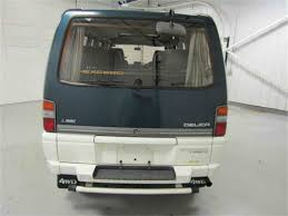 1989 mitsubishi delica for sale classiccars com cc 915186