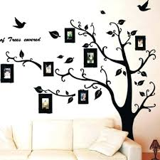 aspire family tree picture frame wall decor family tree wall family tree photo frame wall sticker tree photo frame wallpaper tree picture frame wall sweet looking