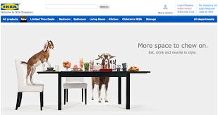 Ikea Register Ikea Chinese New Year Campaign 2015 Ernest Goh Art