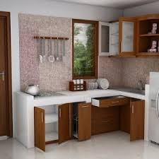 Kitchen Design Simple Small Simple Kitchen Design For Small House Gostarry