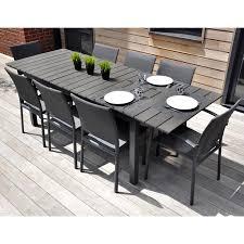 table salon de jardin leclerc magasin de table de salon bureaux prestige