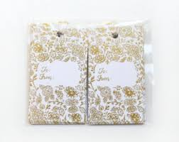 floral foil wrap gold wrapping paper etsy