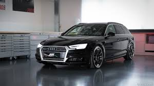 audi a4 modified 2016 abt as4 based on audi a4 avant caricos com