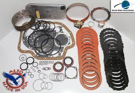 turbo 400 stage 3 rebuild kit