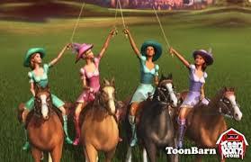 barbie musketeers u2022 toonbarntoonbarn