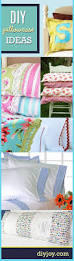 Diy Sewing Projects Home Decor by 133 Best Diy Projects Images On Pinterest Diy Cool Crafts And Gifts