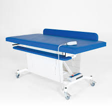 Changing Table Mobile Ope Move Bariatric Mobile Changing Table Opemed