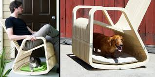 chair for pet owners