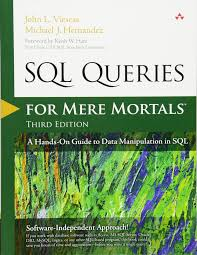 sql queries for mere mortals a hands on guide to data
