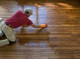 how to refinish solid wood flooring rhodiumfloors com