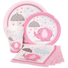 pink elephant baby shower theme for eastin pinterest