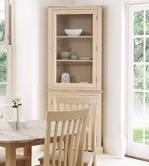 kitchen corner display cabinet cream corner display cabinet corner cabinets