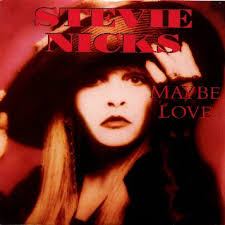 albums and cds with stevie nicks