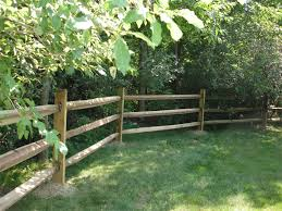 exterior design cool split rail fence for yard railing ideas