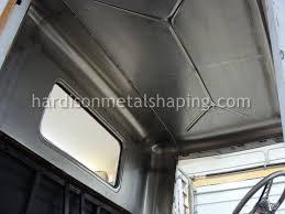 1932 ford pickup metal interior hardison metal shaping