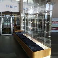 trophy display cabinets trophy display cabinets trophy cases luminati display solutions